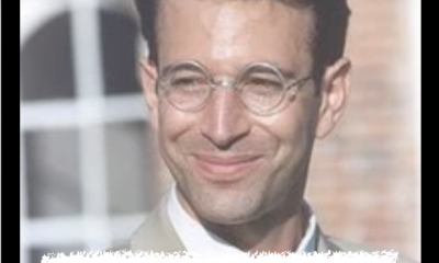 WSJ  Journalist Daniel Pearl